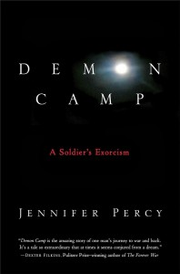 Demon Camp review Jennifer Percy
