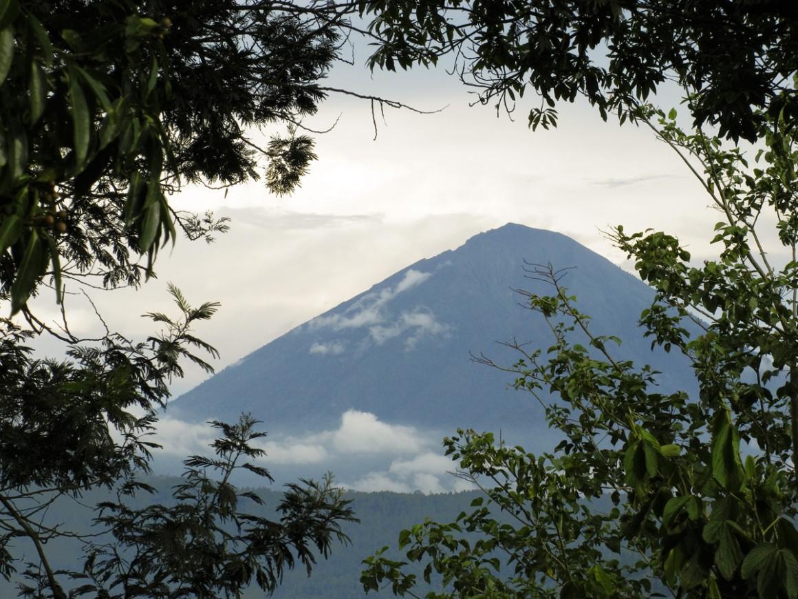 Vela Volcano Image #2