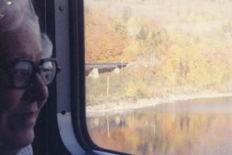 Grandma train