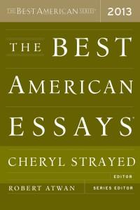 Vela Best American Essays
