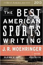 Vela Best American Sports Writing