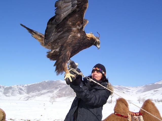 EagleBio