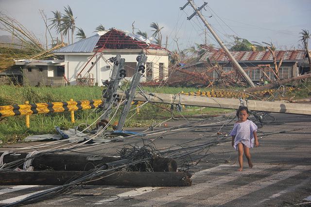 TyphoonHaiyanPhilippines