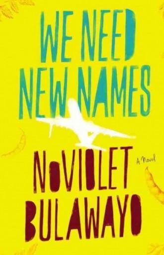 Interview NoViolet Bulawayo