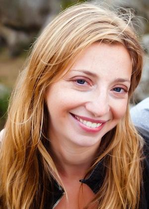 Jessica Pishko