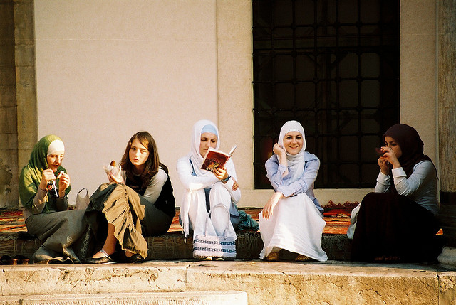 Photo: Kashfi Halford