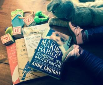SarahMenkedickBookmarked