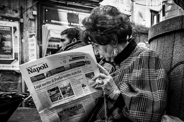 Photo: Mario Mancuso