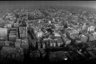 Photo: Balazs Gardi